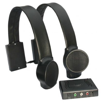 Devices To Help The Hard Of Hearing Watch Tv